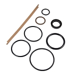 Fox 2.0 Shock Rebuild Kit 5/8