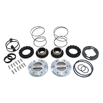 Yukon Hardcore Locking Hub set for Dana 60, 35 spline. '99-'04 Ford