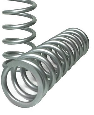 Magnitude 3.0 ID Coil Spring - 18 inch