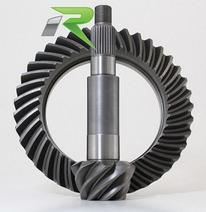 Dana 60 (F-350 Front) Ring & Pinion - Reverse Thick 5.38